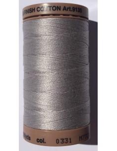 Hilo 100% algodón Mettler Silk Finish Cotton