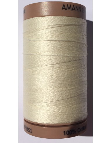 Hilo 100% algodón Mettler Silk Finish Cotton