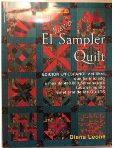 Libro Nuevo El Sampler Quilt