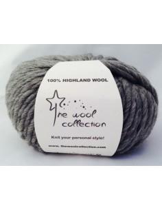 Elegance Wool - Gris Zen....