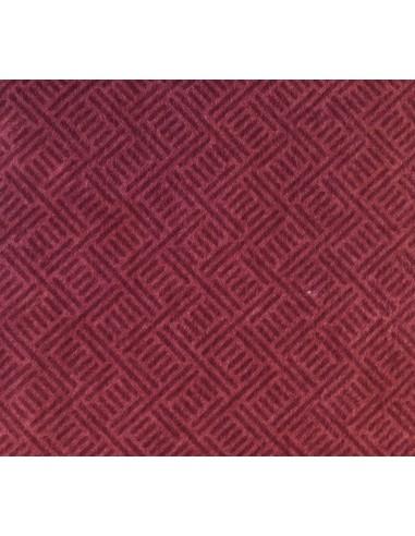 Tela Franela rosa Wool and Needle Flannels V de Primitive Gatherings
