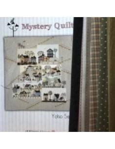 Acceso tutorial Mystery Yoko Saito