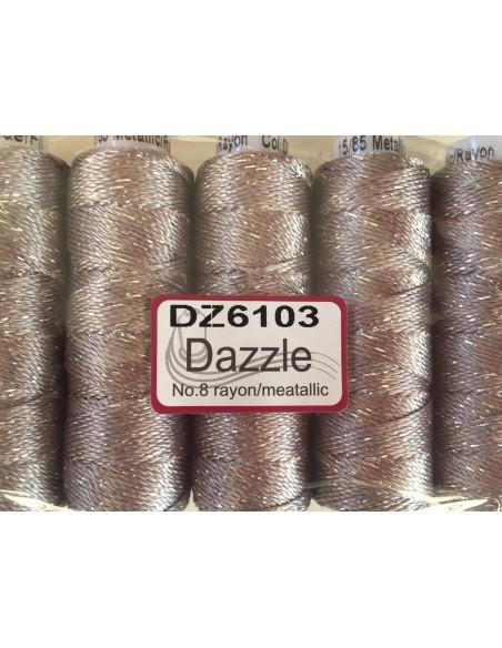 Hilo Dazzle de Sue Spargo DZ6103