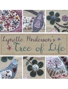 Bloque 1 y 5: Mystery Tree of Life de Lynette Anderson