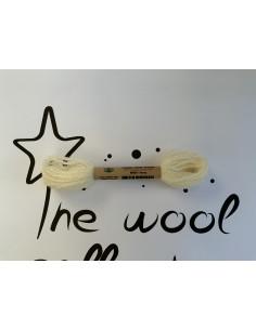 Hilo de lana W400 Ivory...