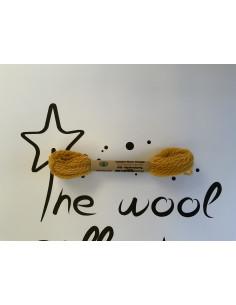 Hilo de lana curry W30...