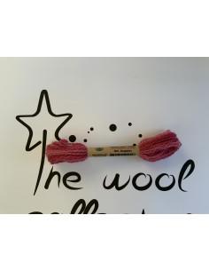 Hilo de lana Rosa W21...