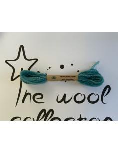 Hilo de lana Azul océano...