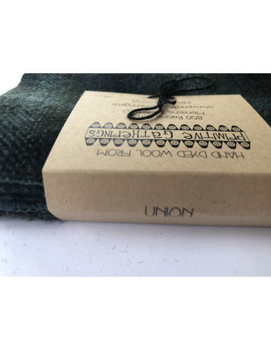 Charm Wool precortados de lana Union