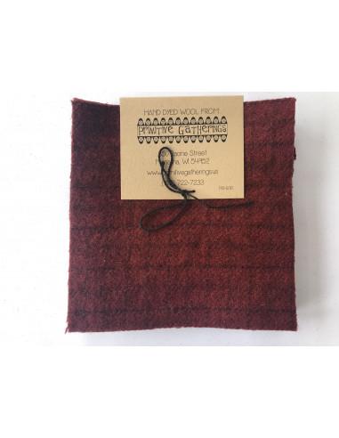 Charm Wool precortados de lana Saltbox