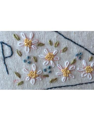 Stitching club 1 vez mes