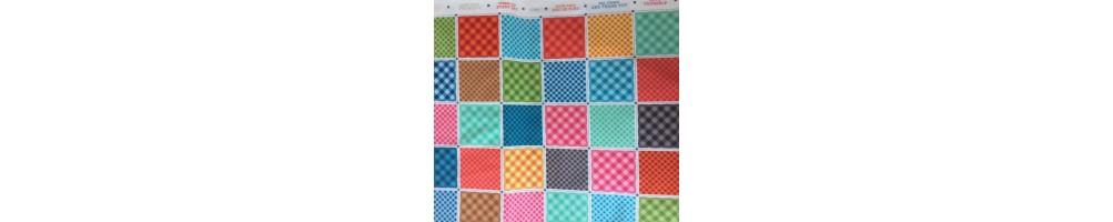 Panel de patchwork para quilts rápidos, acolchado a máquina, acolchado libre