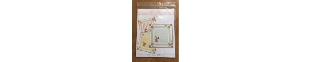 Kits / Patrones Bunny Hill