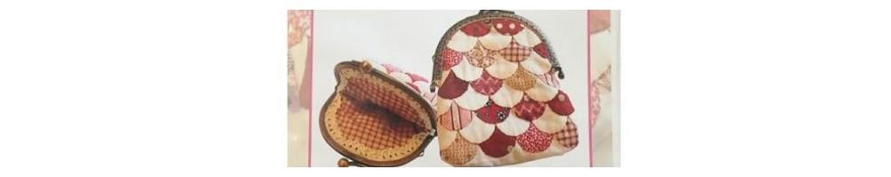 Kits / Patrones Sue Daley