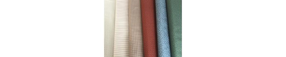 Telas diseñador patchwork para realizar tu quilt alta calidad.