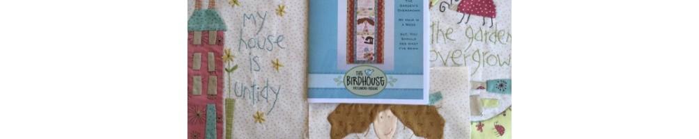 Kits / Patrones Natalie Bird