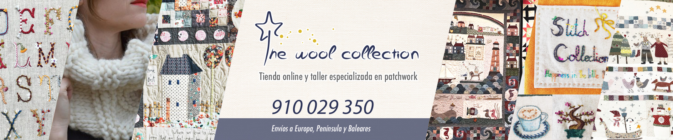 The Wool Collections