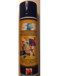 Adhesivo temporal spray 505 patchwork 500ml
