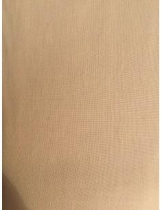 Tela patchwork Lisa color lino tostado medio
