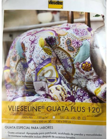 Guata Fibra bolsa de 120gr