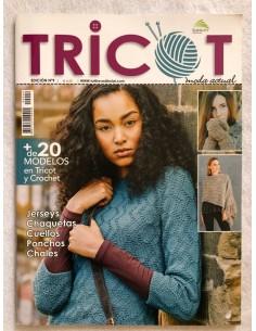 Revista Tricot Edición nº9