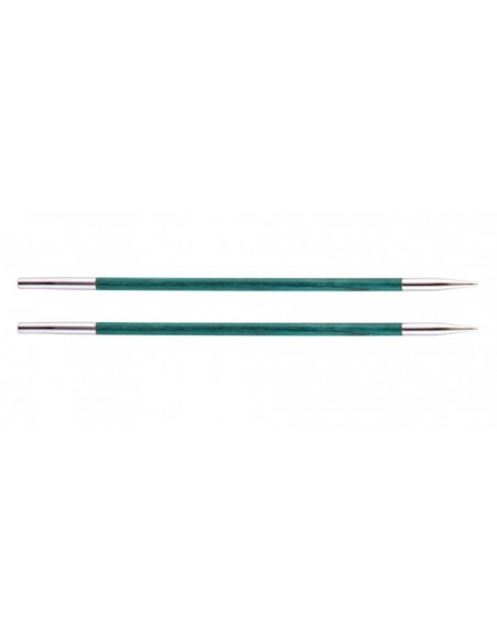 Agujas tejer Royale intercambiables 4,5mm KnitPro