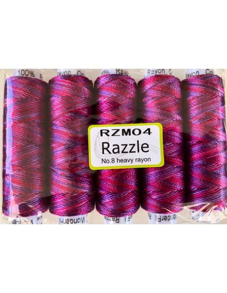 Hilo Razzle de Sue Spargo RZM04 Nº 8