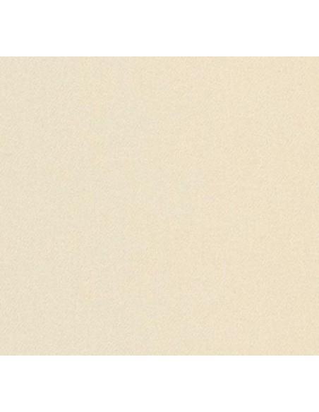 Tela de lana merino 43 x 65 Sue Spargo color beis