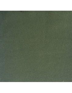 Tela lana verde extra suave por metros Riley Blake