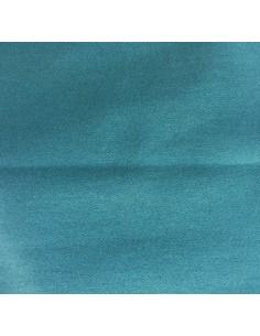 Tela lana azul extra suave por metros Riley Blake