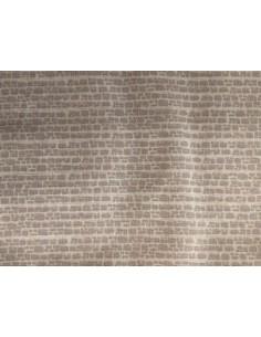 Tela patchwork ladrillos gris Sweet Garden of Mine´s de Lynette Anderson
