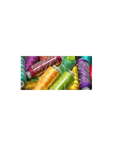 Plástico protege hilos Sue Spargo 10 unidades