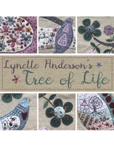 Bloque 2: Mystery Tree of Life de Lynette Anderson