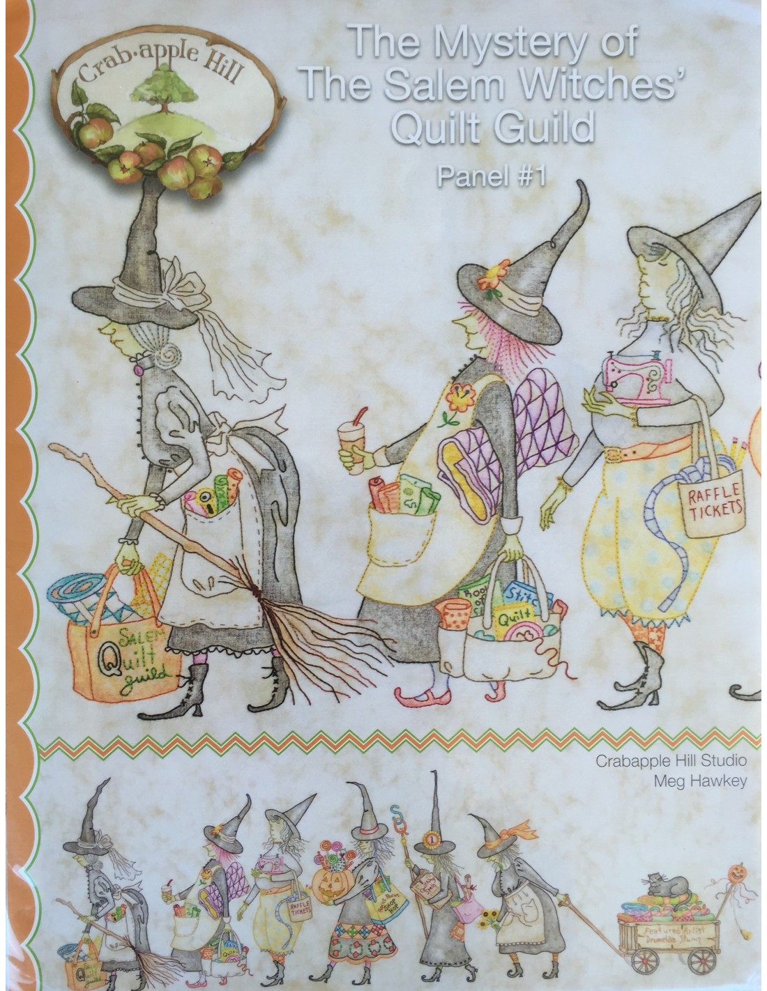 The 1692 Salem Witch Trials