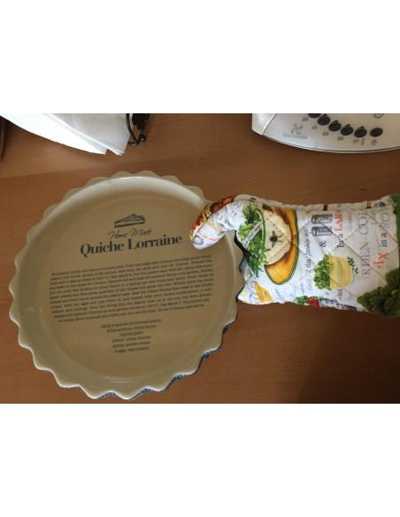 Kit Guante horno de cocina Cooking