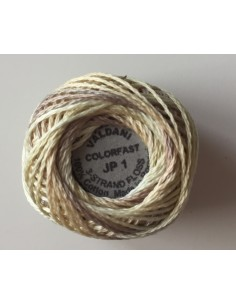 Hilo Valdani 3-Strand Cotton Floss JP1 - Sunwashed