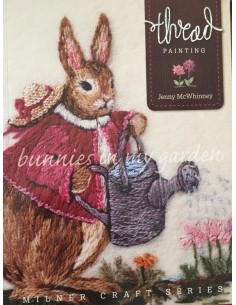 Libro Bunnies in my Garden Editorial Milner