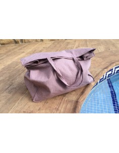 Kit bolsa de patchwork Sand Beach