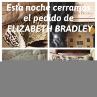 No te quedes sin tu kit !!!! Kits de medio punto y punto de cruz de Elizabeth Bradley en nuestra tienda online www.thewoolcollection.com   #patchwork #crossstitch #ebneedlepoint #puntodecruz #mediopunto #elizabethbradley #elizabethbradleyneedlepoint #stitch #tapestry #tapices #tapicesartesanales #cojines #cojinesartesanales #hechoamano #cañamazo